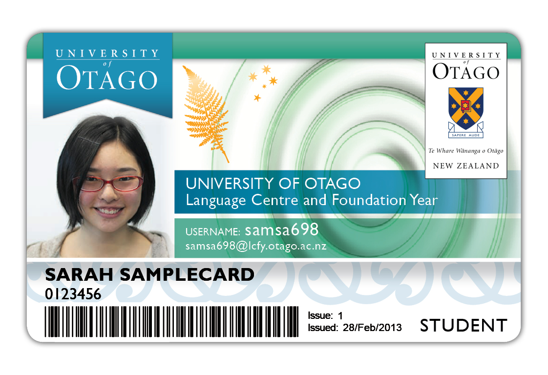 Id - Printer Smart Cards Student Card
